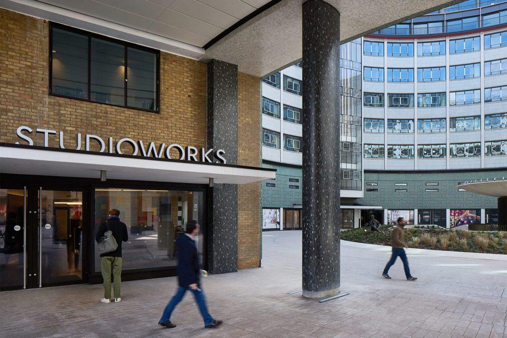 BBC Studioworks Elecomm