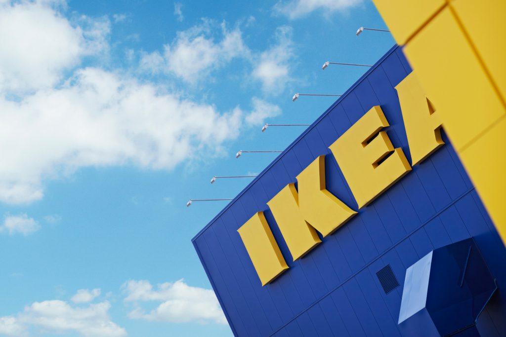 IKEA Elecomm
