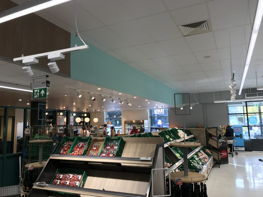 New retail M&E arm for Elecomm Elecomm