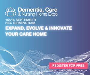 Elecomm attending Dementia, Care & Nursing Home Expo Elecomm